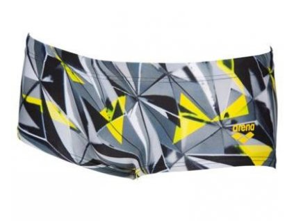 Arena One 3D Shattered Low Waist