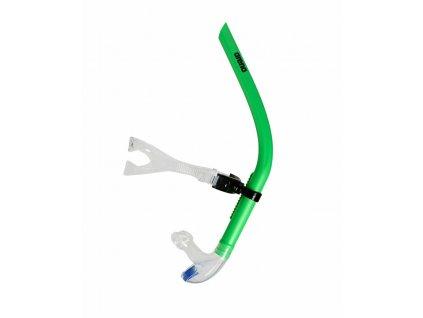 Swim Snorkel II Green