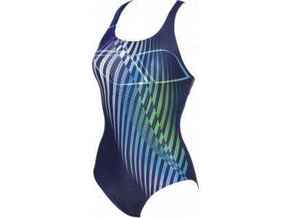 Optical Wawes Swim Pro Back One