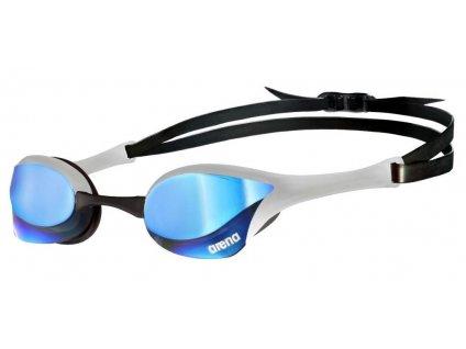 Cobra Ultra Swipe 600 Silver mirror blue
