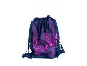 Mesh Bag Still Black