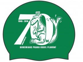 bohemians 70let