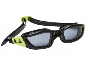 Kameleon dark Black Lime