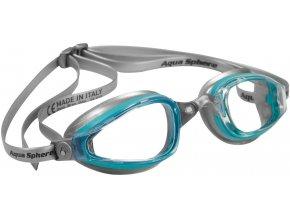 K180 Lady Clear Aqua