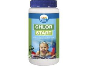 chlor start 1 2 kg