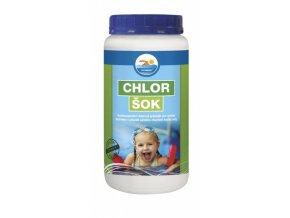 chlor sok 1 kg
