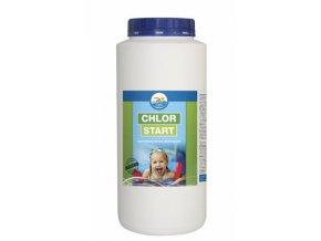 chlor start 2 5 kg