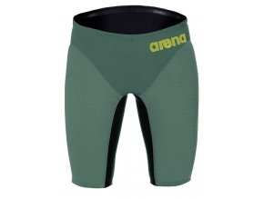 Carbon air jammer green