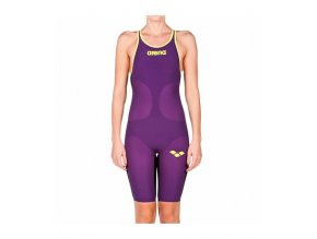 Carbon Air Open Back Violet