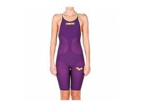 1c14a6c1926 Dámské závodní plavky. 4 999 Kč   ks. Detail · Carbon Air Open Back Violet