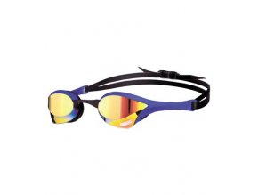 Cobra Ultra Mirror 73 Blue Gold