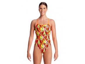 swim girl swim