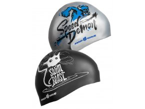 Speed Demon Silicon Cap