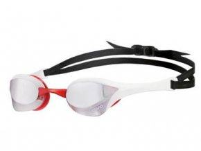 Cobra Ultra Mirror 515 White