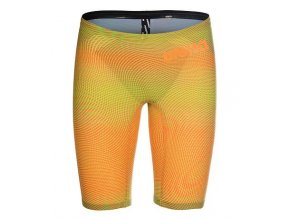 Carbon Air 2 Jammer Orange