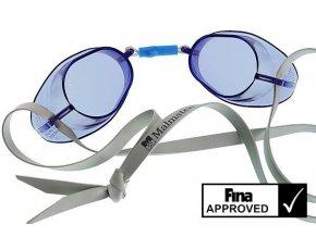 Plavecké brýle skořápky SWE