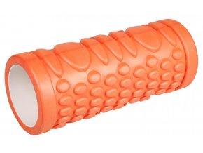 Masážní roller foam orange