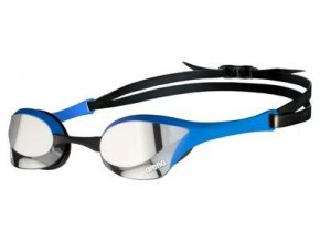 Cobra Ultra Swipe 570 Blue mirror silver