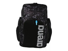 Backpack Team 45 Allover black
