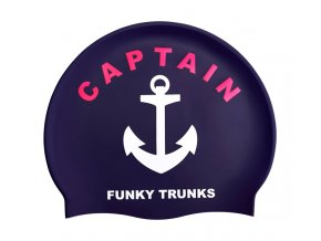 captain funky