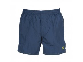 Bywayx Short Dark Blue