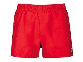 Fundamentals X-Short Red