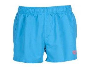 Fundamentals X-Short Turquoise