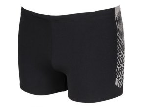Feather Short Black