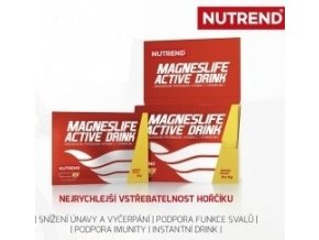 magneslife activity drink vizual