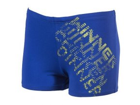 Rhytming Jr. Short Blue