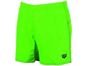 Bywayx šortky zelené