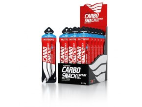 carbosnack gel with caffeine 2019 blue raspberry