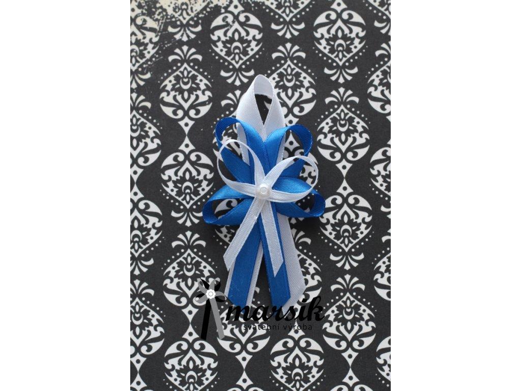 Vývazek royal blue Jessica