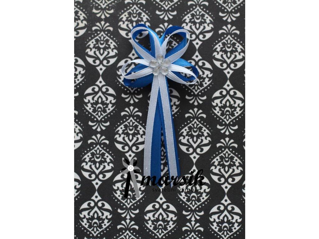 Vývazek royal blue Becca