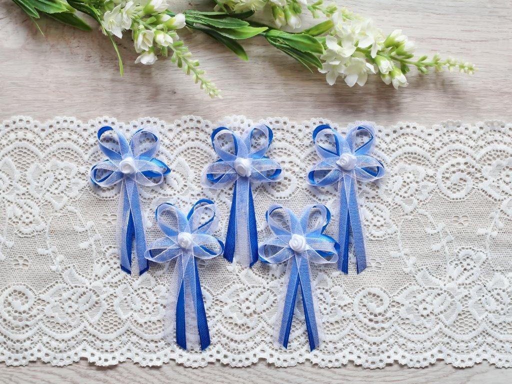 Vývazek royal blue Liian