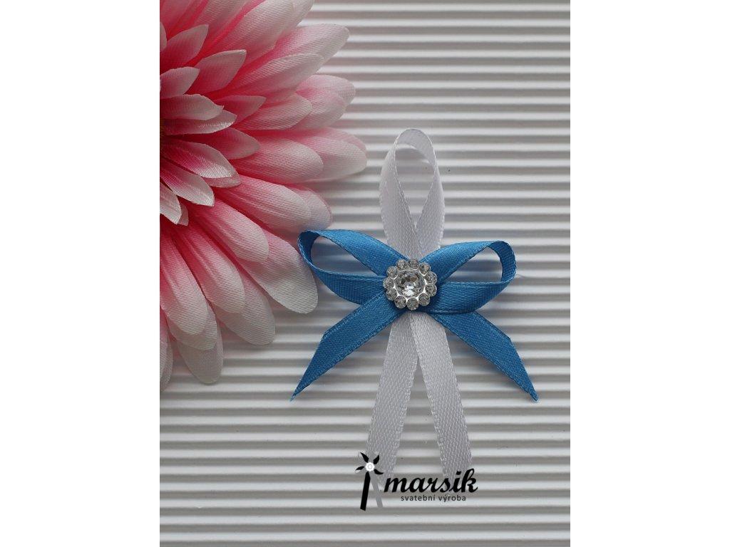 Vývazek navy blue Celeste