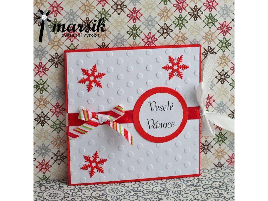 Obal na cd veselé Vánoce II.