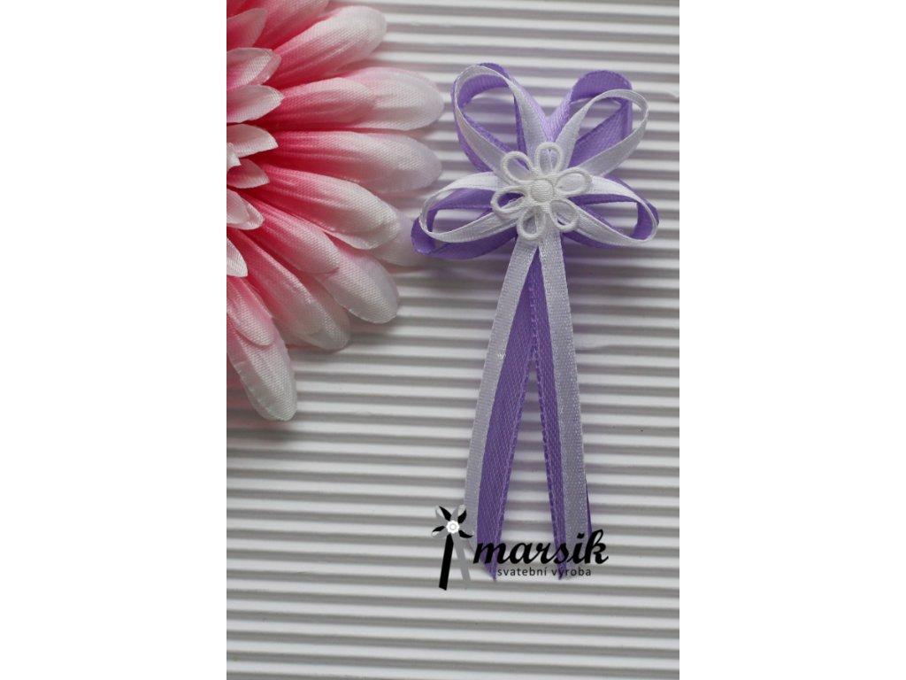 Vývazek lila Becca