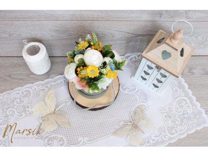 Květinový box KB05
