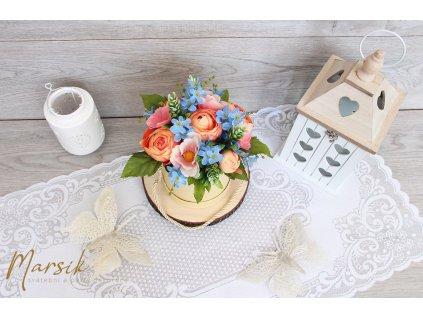 Květinový box KB02
