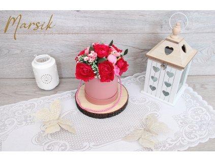 Květinový box KB01