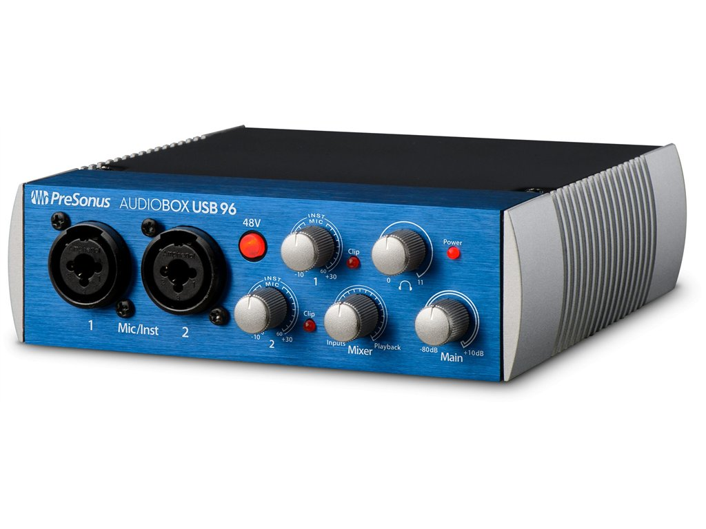 53606 presonus audiobox usb 96