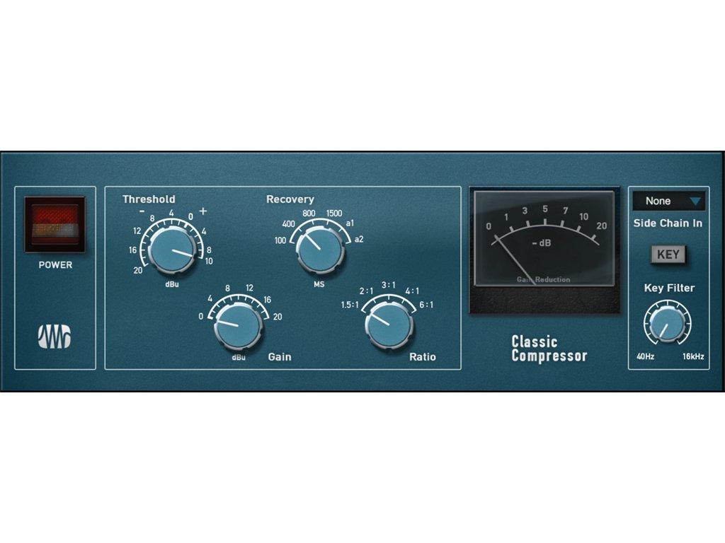 53612 presonus classic compressor