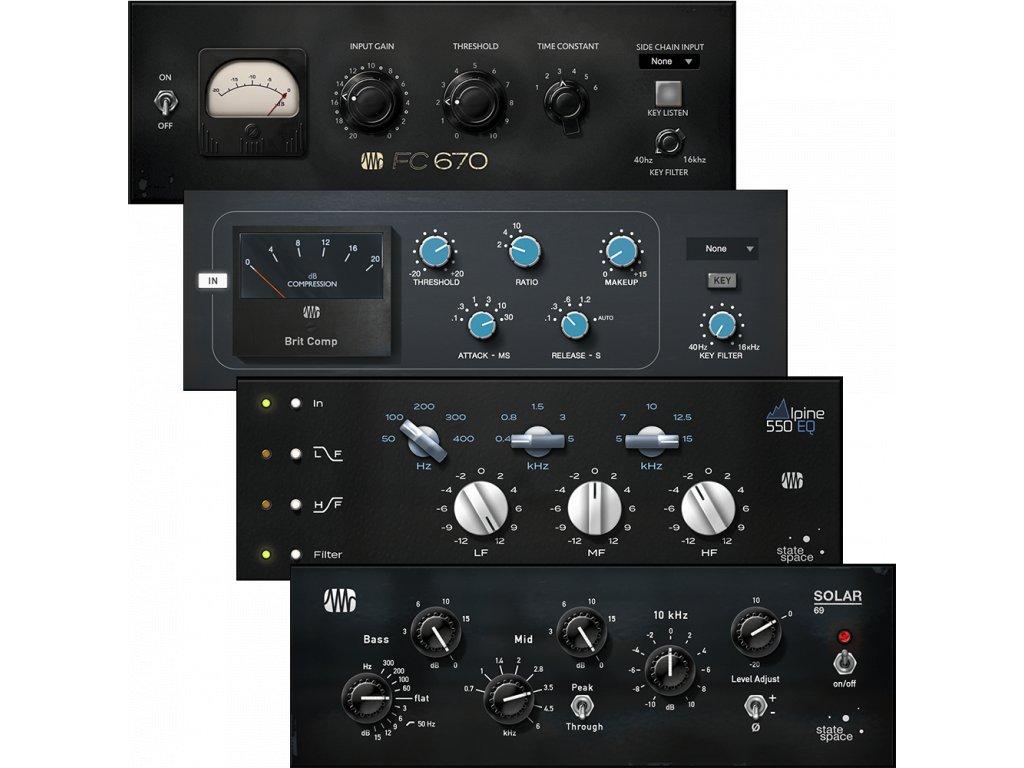53630 presonus classic studio bundle
