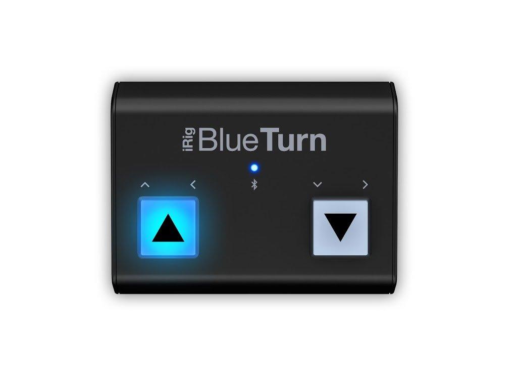55802 ik multimedia irig blueturn