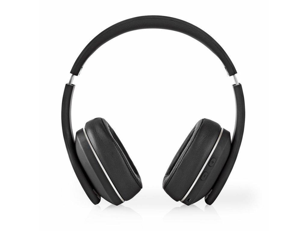 743 1 bezdratova sluchatka pres usi doba prehravani na baterie az 24 hodin vestaveny mikrofon ovladani stiskem potlaceni hluku podpora hlasoveho ovladani ovladani hlasitosti vcetne prepravniho pouzdra