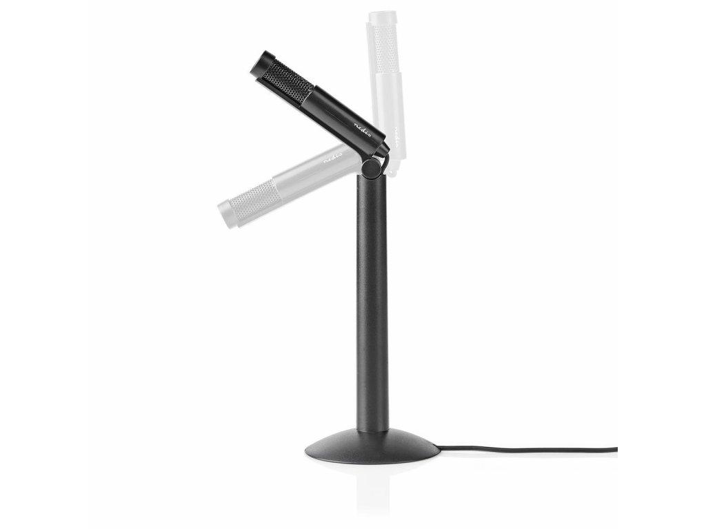 896 1 mikrofon pro pouziti s notebook smartphone tablet stolni kabelove 1x 3 5 mm