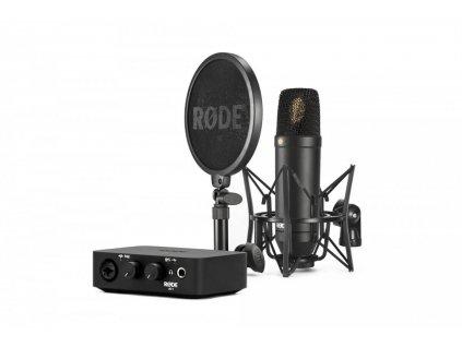 54065 rode complete studio kit