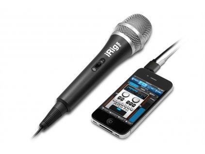 55640 ik multimedia irig mic