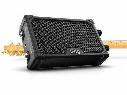 55676 ik multimedia irig nano amp black